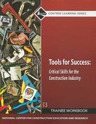 Tools for Success Workbook 3rd Edition 9780136106494 0136106498
