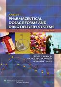 Ansel's Pharmaceutical Dosage Forms and Drug Delivery Systems 9th Edition 9780781779340 0781779340