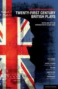 The Methuen Drama Book of 21st Century British Plays 1st Edition 9781408123911 1408123916