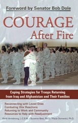 Courage After Fire 1st edition 9781569755136 1569755132