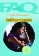 Frequently Asked Questions about Antidepressants 0 9781435835474 1435835476