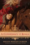 A Conspiracy of Kings 1st edition 9780061870934 0061870935