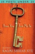 Time You Let Me In 1st Edition 9780061896378 0061896373