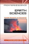 Earth Sciences 1st edition 9780816074426 0816074429