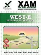 WEST-E Health and Fitness 0856 0 9781581976373 1581976372