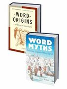 Word Myths and Word Origins 0 9780195306187 019530618X