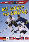 Ice Hockey and Curling 0 9780778740421 0778740420