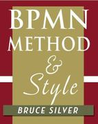 Bpmn Method and Style 1st Edition 9780982368107 0982368100