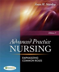 Advanced Practice Nursing 3rd edition 9780803622074 0803622074