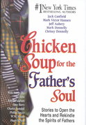 Chicken Soup for the Father's Soul 0 9781558748958 1558748954