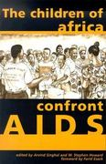 Children Of Africa Confront AIDS 0 9780896802322 0896802329