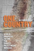 One Country 1st Edition 9780805086669 0805086668