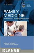 Family Medicine: Ambulatory Care and Prevention, Fifth Edition 5th edition 9780071494564 0071494561