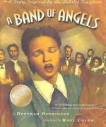 A Band of Angels 0 9780689848872 0689848870