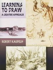 Learning to Draw 1st Edition 9780486447865 0486447863