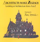 Architects Make Zigzags 1st edition 9780471143574 047114357X