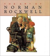 The Art of Norman Rockwell 0 9780836230338 0836230337
