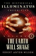 The Earth Will Shake 0 9781561841622 1561841625