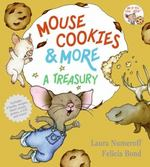 Mouse Cookies and More 1st Edition 9780061137631 0061137634
