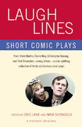 Laugh Lines 1st Edition 9780307277138 0307277135