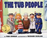Tub People 10th edition 9780064433068 0064433064