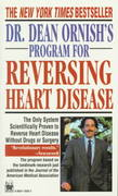 Dr. Dean Ornish's Program for Reversing Heart Disease 1st Edition 9780804110389 0804110387