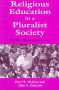 Religious Education in a Pluralist Society 1st edition 9780713040395 0713040394