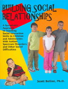 Building Social Relationships 1st Edition 9781931282949 1931282943