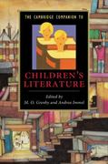 The Cambridge Companion to Children's Literature 0 9780521687829 0521687829