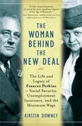 The Woman Behind the New Deal 1st Edition 9781400078561 1400078563