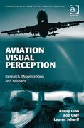 Aviation Visual Perception 1st Edition 9781317176596 1317176596