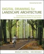 Digital Drawing for Landscape Architecture 1st edition 9780470403976 0470403977