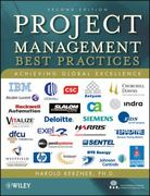 Project Management - Best Practices 2nd edition 9780470528297 047052829X