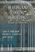 Heating and Cooling of Buildings 2nd edition 9781439811511 1439811512