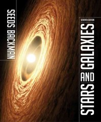Stars and Galaxies 7th edition 9780538733175 0538733179