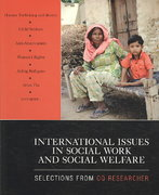 International Issues in Social Work and Social Welfare 0 9781412979405 1412979404