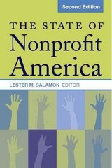 The State of Nonprofit America 2nd Edition 9780815703303 0815703309