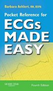 Pocket Reference for ECGs Made Easy 4th Edition 9780323069281 0323069282