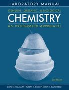 Laboratory Experiments to Accompany General, Organic and Biological Chemistry 2nd edition 9780470561713 0470561718