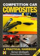 Competition Car Composites 2nd edition 9781844257010 1844257010