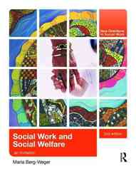 Social Work and Social Welfare 2nd edition 9780415805049 041580504X