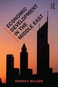 Economic Development in the Middle East, 2nd edition 2nd edition 9780415491273 0415491274