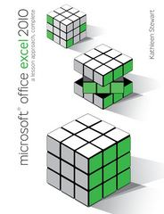 Microsoft Office Excel 2010: A Lesson Approach, Complete 1st Edition 9780077331214 0077331214