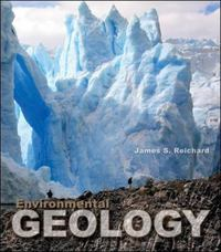 Environmental Geology 1st edition 9780073046808 0073046809