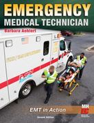Emergency Medical Technician 2nd edition 9780073382890 0073382892