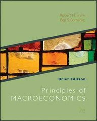 Principles of Macroeconomics 2nd edition 9780077316761 0077316762