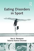 Eating Disorders in Sport 1st Edition 9780415998369 0415998360
