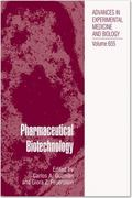 Pharmaceutical Biotechnology 1st edition 9781441911315 1441911316
