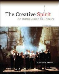 The Creative Spirit 5th Edition 9780073382173 0073382175