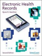 Electronic Health Records 2nd edition 9780073374390 0073374393